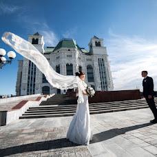 Wedding photographer Aleksey Shramkov (Proffoto). Photo of 04.07.2017