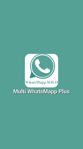 Multi WhatsMapp Plus