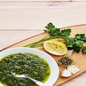 Recipes of Keto salsa verde icon