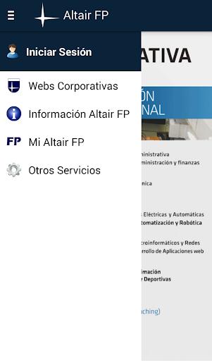 AltairFP