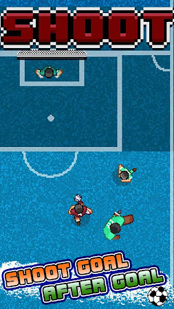 Indian Super Football Games 1.0.21 screenshot 1306666