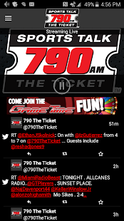 790 The Ticket / WAXY MIAMI- screenshot thumbnail