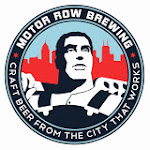 Logo of Motor Row New Phenix