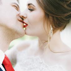 Wedding photographer Sergey Lisica (graywildfox). Photo of 14.05.2018