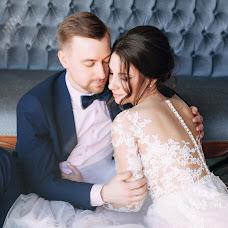 Wedding photographer Mariya Desyatova (1010). Photo of 16.07.2018