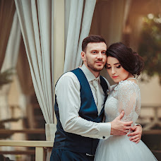 Wedding photographer Sergey Uryupin (Rurikovich). Photo of 17.09.2016