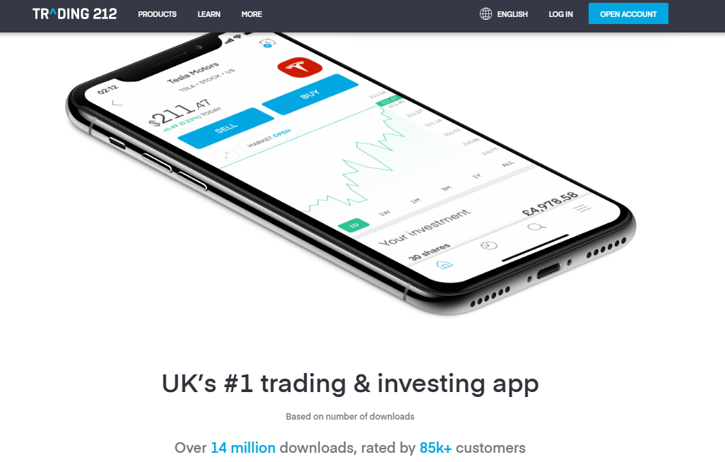 eToro vs Trading 212: Let's Decide Which Is Better