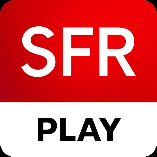 SFR Play Icon