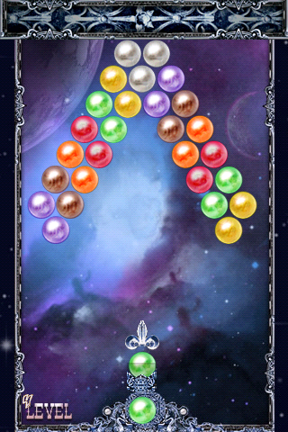 Shoot Bubble Deluxe screenshot 10