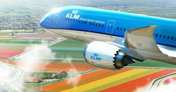Грузовые авиаперевозки из Голландии