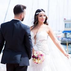 Wedding photographer Giovanni Iengo (GiovanniIengo). Photo of 10.06.2016