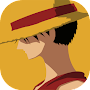 Luffy Pirates Wallpapers HD APK icon