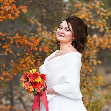Wedding photographer Olga Keller (evangelij). Photo of 15.10.2017