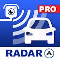 Speed Cameras Radar NAVIGATOR icon