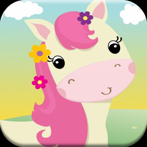 教育App|马儿童游戏场 LOGO-3C達人阿輝的APP