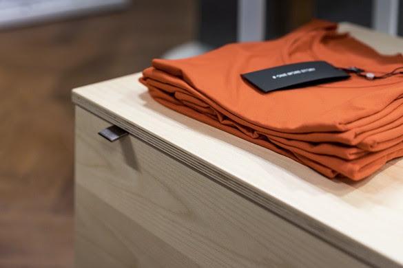Thiết kế shop thời trang - thiết kế cửa hàng quần áo rẻ đẹp