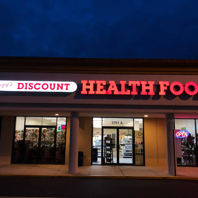 Peggy's Discount Health Foods - Health Food Store in Port ...