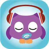 Sleep Baby Owl TV
