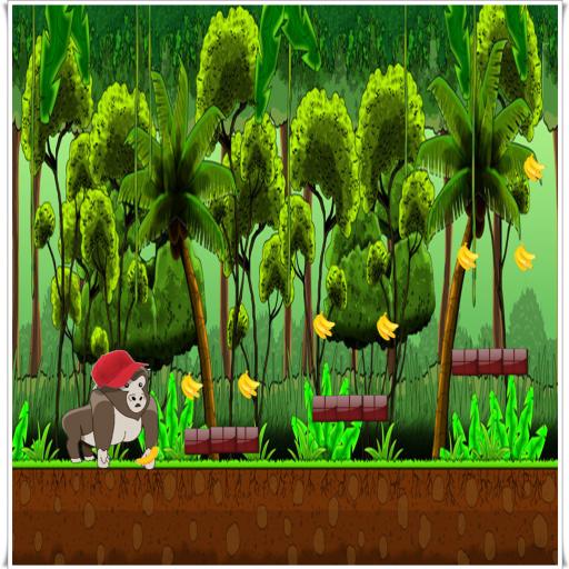 Gorilla Jungle Adventure