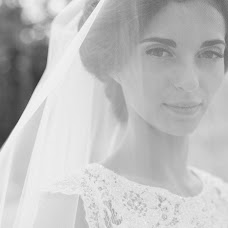 Wedding photographer Katya Utkina (Utkina). Photo of 13.10.2015