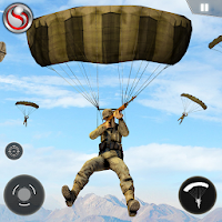 Last Commando Survival: Free Shooting Games
