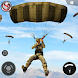 Last Commando Survival: Free Shooting Games - Androidアプリ
