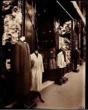 Photo: Avenue des Gobelins