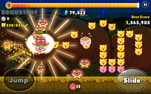 Cookie Run: OvenBreak 2.85 7