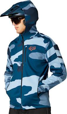 Fox Racing Ranger Tech Fleece Jacket -  Men's alternate image 1