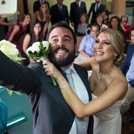 Fotógrafo de bodas Ariana Tenorio santolalla (RootsInLove). Foto del 16.02.2017