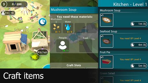 Eden: The Game screenshot 4