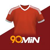 Man United App - 90min Edition