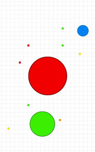 Dot Muncher для планшетов на Android