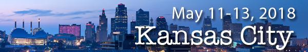 Kansas City   May 11-13, 2018