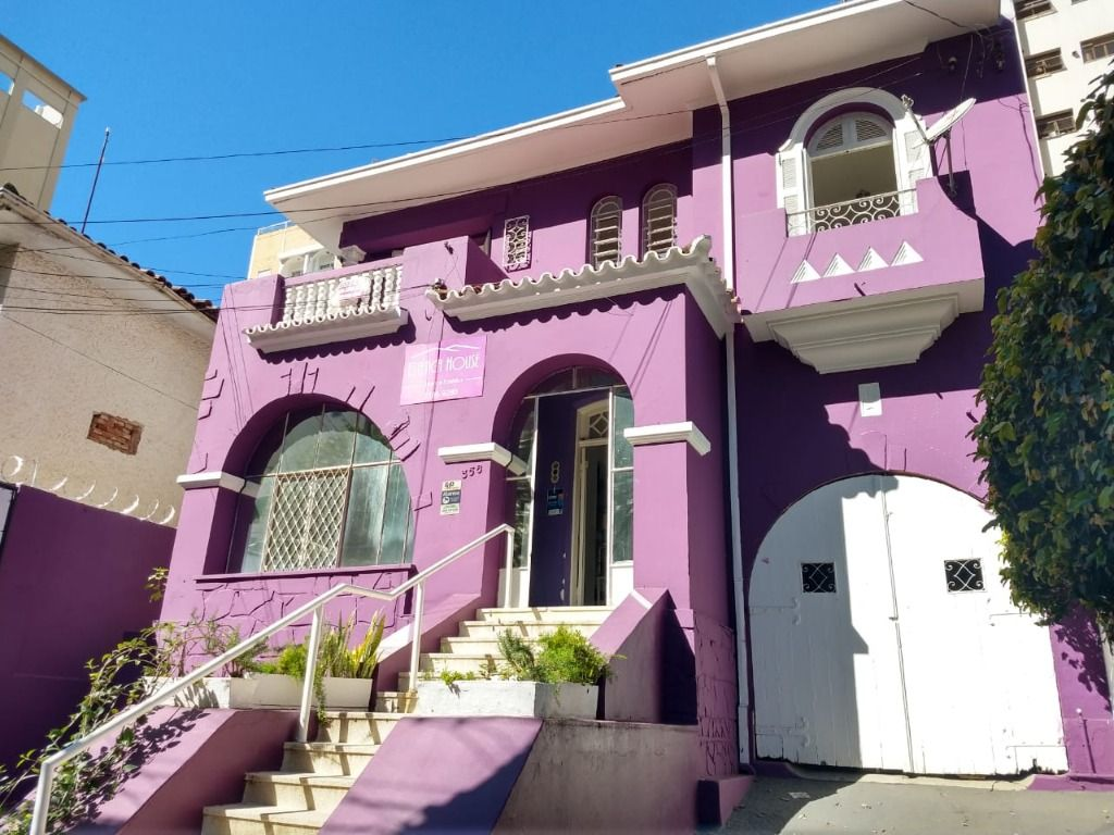Sala para alugar, 18 m² por R$ 800,00/mês - Centro - Campinas/SP