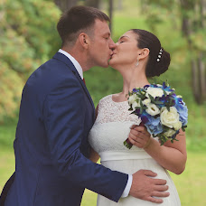 Wedding photographer Elisey Seleznev (eseleznev). Photo of 22.09.2016