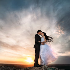 Wedding photographer Sergey Rudkovskiy (sergrudkovskiy). Photo of 04.02.2016