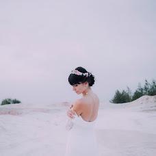 Wedding photographer Dariya Zheliba (zheliba). Photo of 21.09.2017