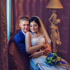 Wedding photographer Anna Putina (putina). Photo of 28.02.2017