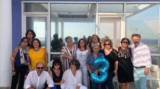 Pioneros de los servicios sociales comunitarios... 33 años después