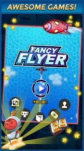 Fancy Flyer - Make Money Free - náhled