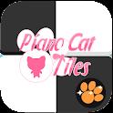 Piano Tiles Cat icon
