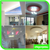 Gypsum Ceiling Decorating