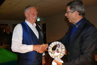 Photo: Jo van Dijk kampioen 2014