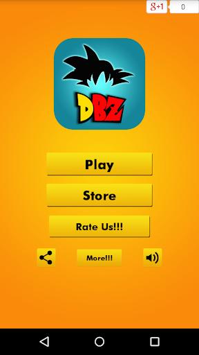 Super Saiyan Quiz: DBZ Edition
