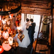 Wedding photographer Matis Olya (matis). Photo of 19.06.2018