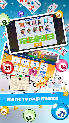 LOCO BiNGO! Play for crazy jackpots 2.13.2 screenshots 9