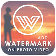 Watermark On Photo & Video