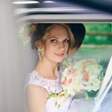 Wedding photographer Denis Dzekan (Dzekan). Photo of 10.01.2018