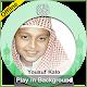 Quran audio by Yousuf Kalo apk
